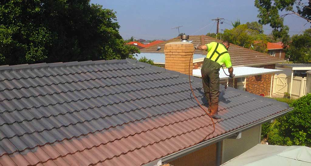 exterior painting, Gunnedah roof specialists